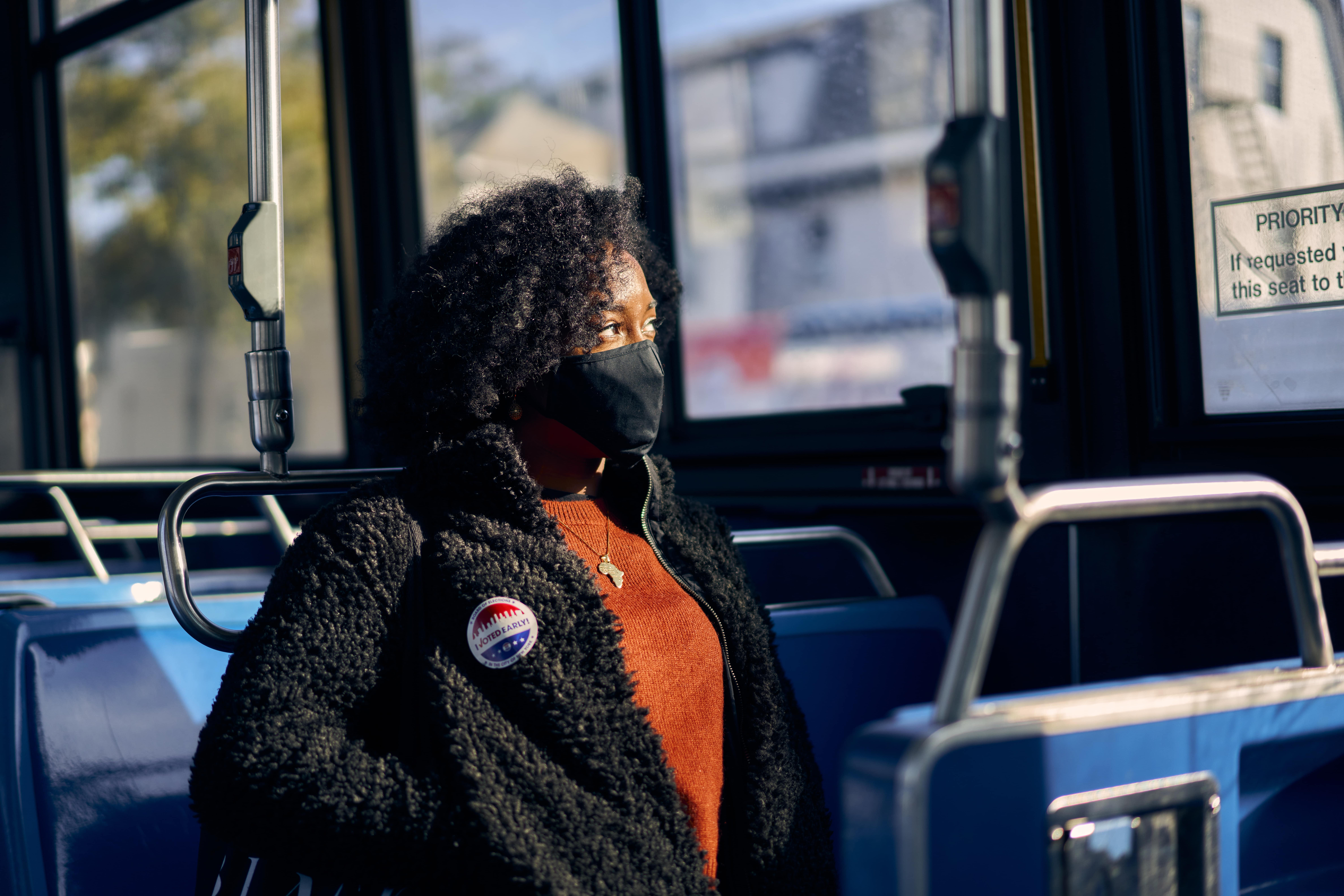 Confronting the Racial Divide in America after the 2020 Presidential Election