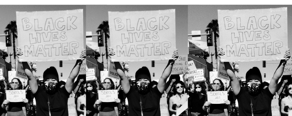 Asian American Youth Support Defunding the Police, Investing in Black Futures